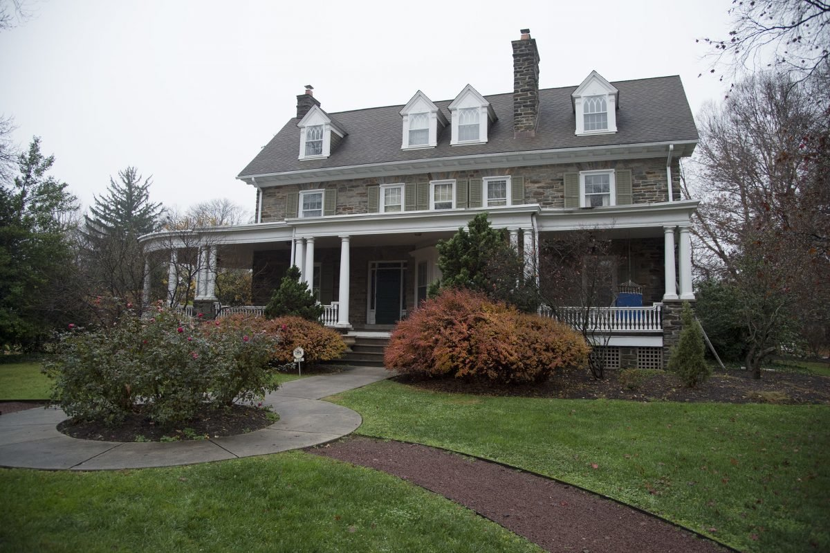 HEADstrong Makes a Home in Swarthmore for Families of Cancer Patients