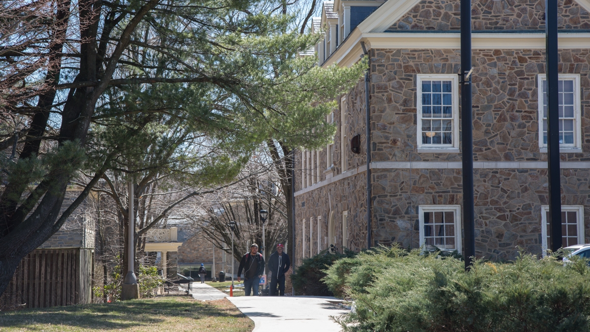 Cheyney Avoids Merger but Still Awaits Final Decision on Future
