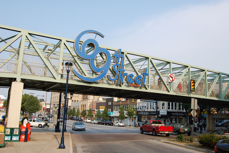 Brooklyn Firm Plans Residential Units, Retail at Two 69th Street Properties