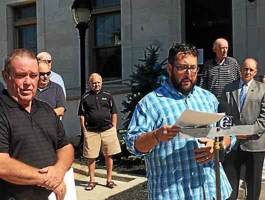 Tavern Owners in Media Rally for Video Gambling