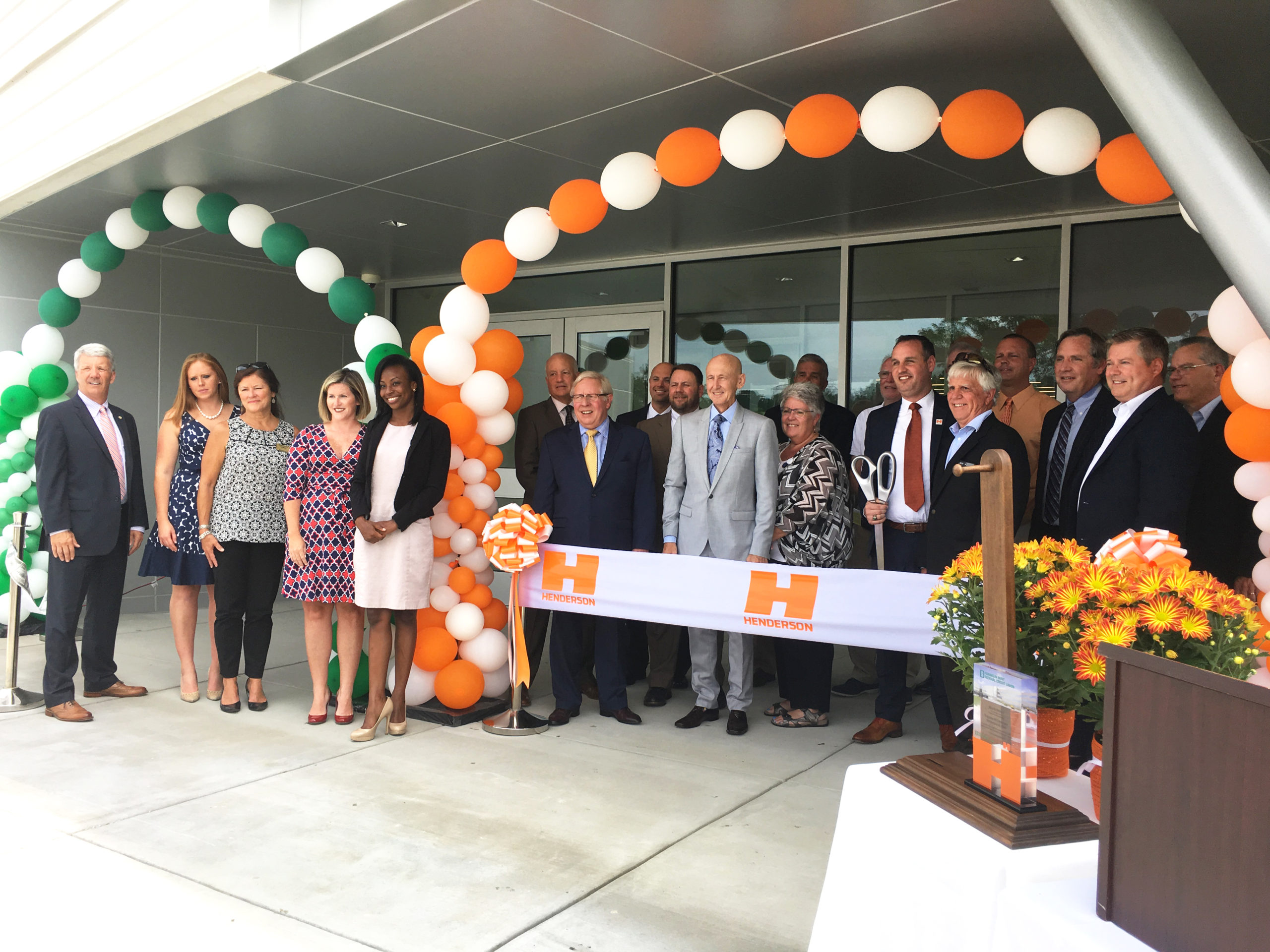 Construction Complete at FMFCU's New Headquarters in Chadds Ford