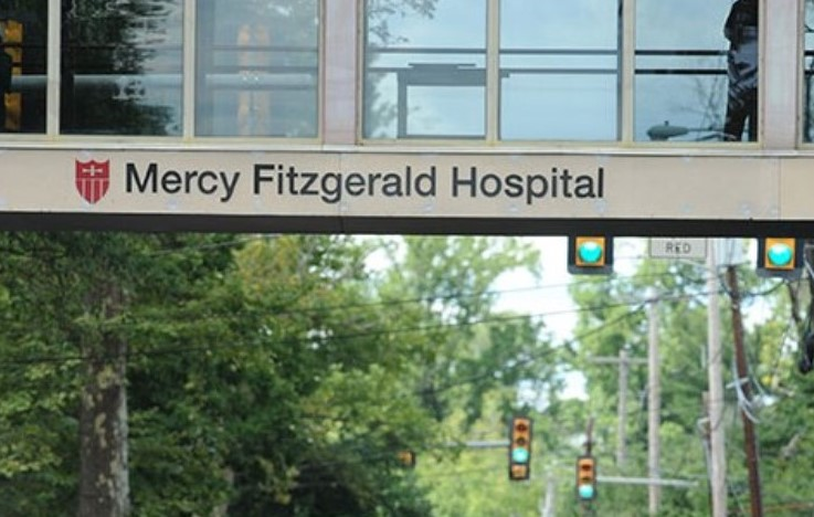 DELCO Careers – Mercy Fitzgerald Hospital