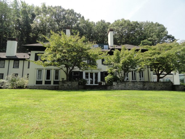 New Plan Aims to Remake Radnor's Willows Mansion