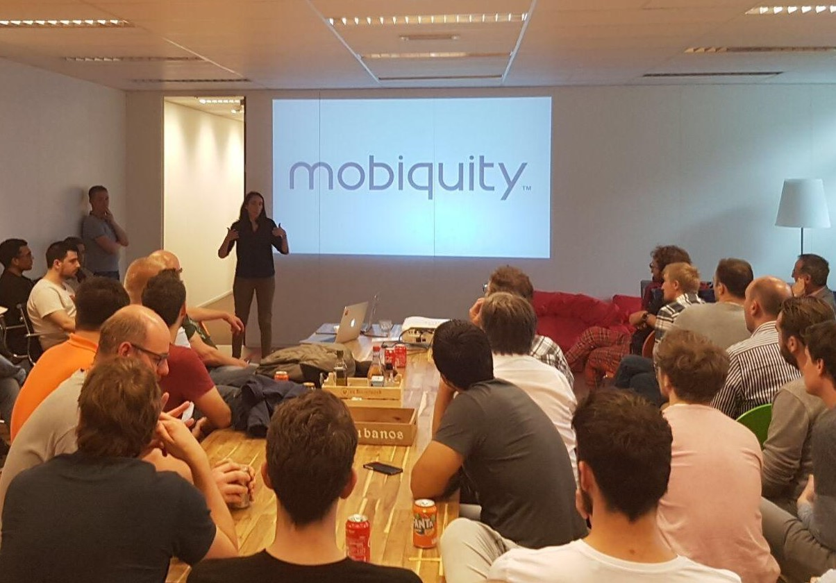 DELCO Careers – Mobiquity