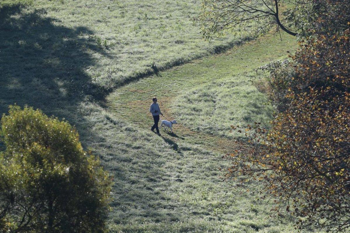 Stroud Preserve the Crown Jewel of Media-Based Natural Lands' Many Wildlife Sanctuaries