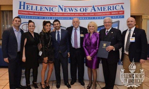 Greek-American Newspaper Based in Delco Celebrates 30th Anniversary