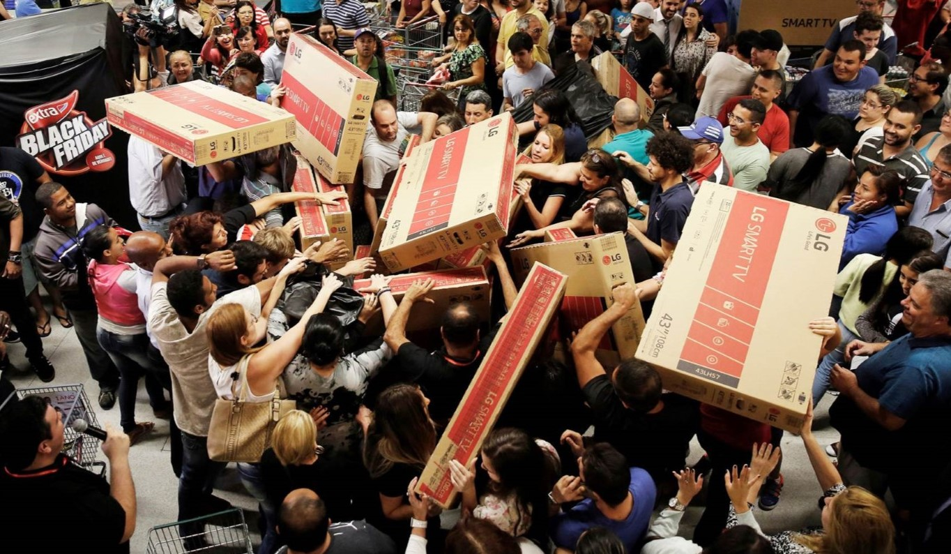 Analysis Reveals Which Retailers Offer the Highest Discounts on Black Friday