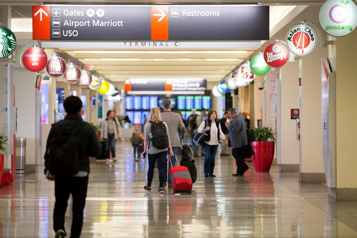 2019 Saw a Record-Breaking Number of Passengers at Philadelphia International Airport