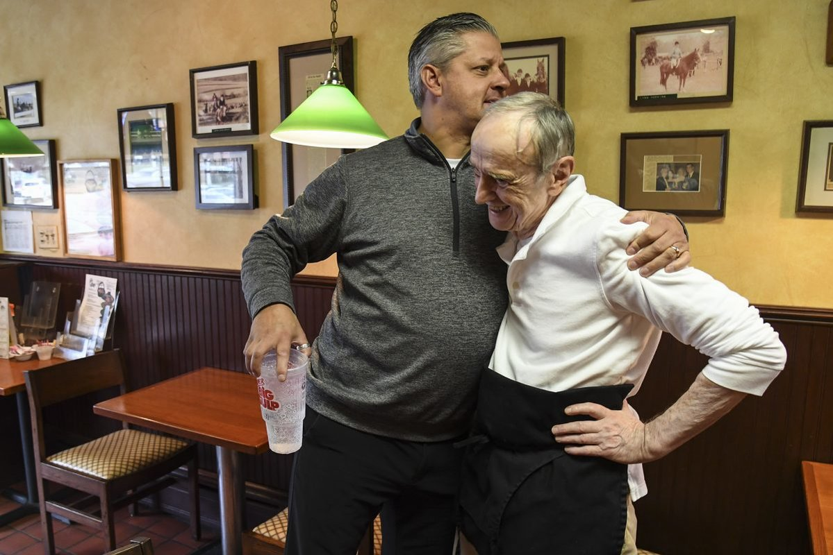 Legendary Restaurant in Wayne to Close Unless New Owner Found