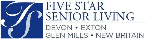 VISTA Careers – Five Star Senior Living