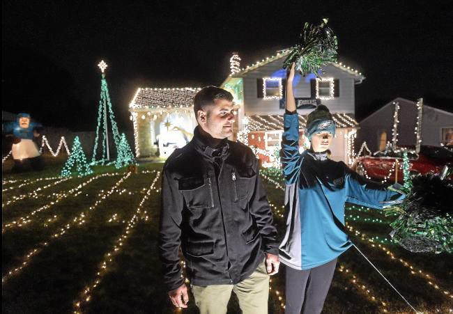 Marple Man 'the Clark Griswold of Delaware County'