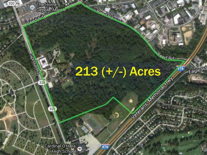 Archdiocese Has New Buyer for Don Guanella Property in Marple