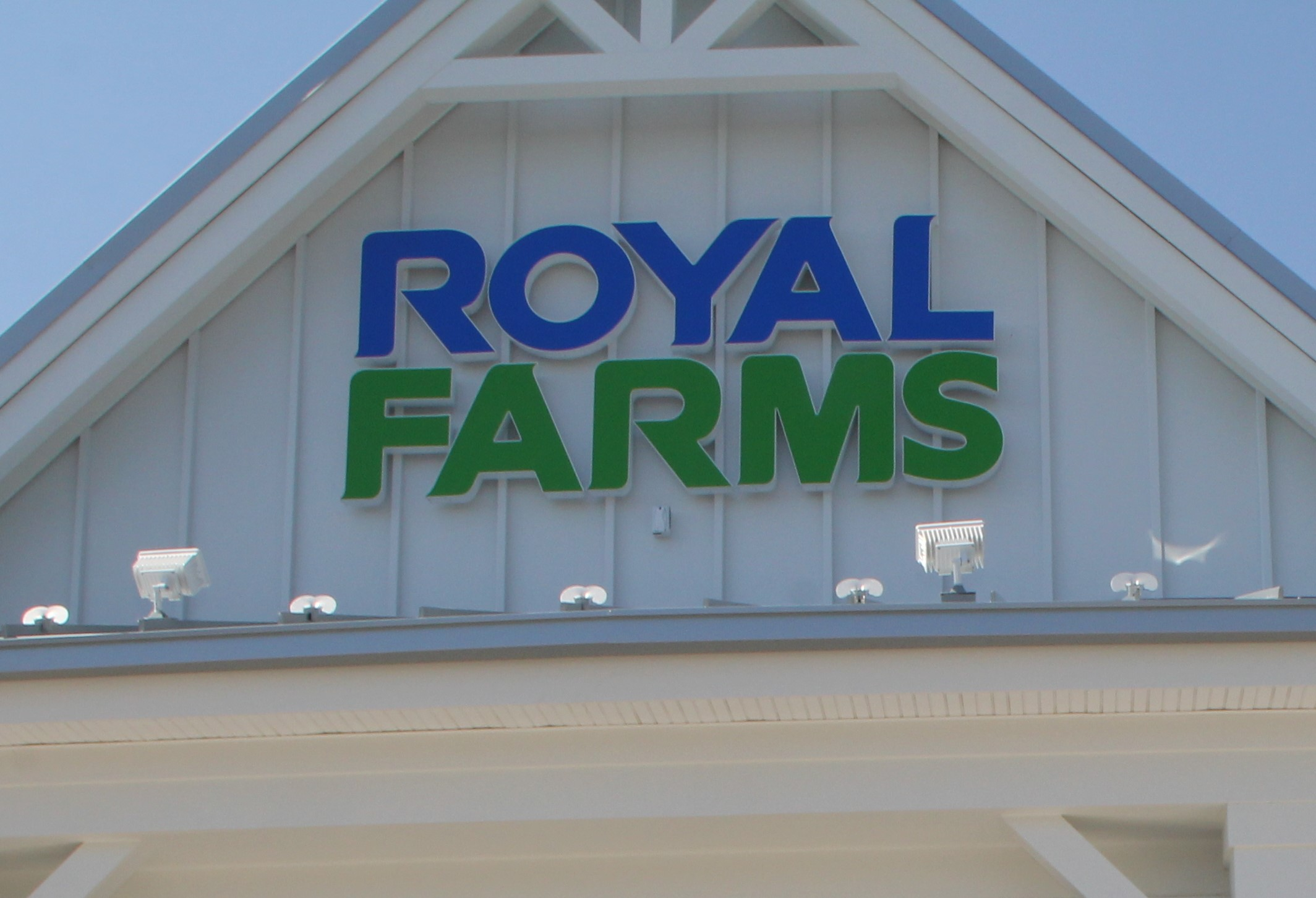 Marple Township Reaches Deal on New Royal Farms Site