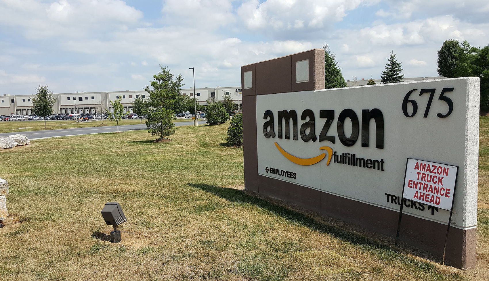 Pennsylvania Rolls Out Red Carpet for Amazon with Most Generous Incentives Ever Offered
