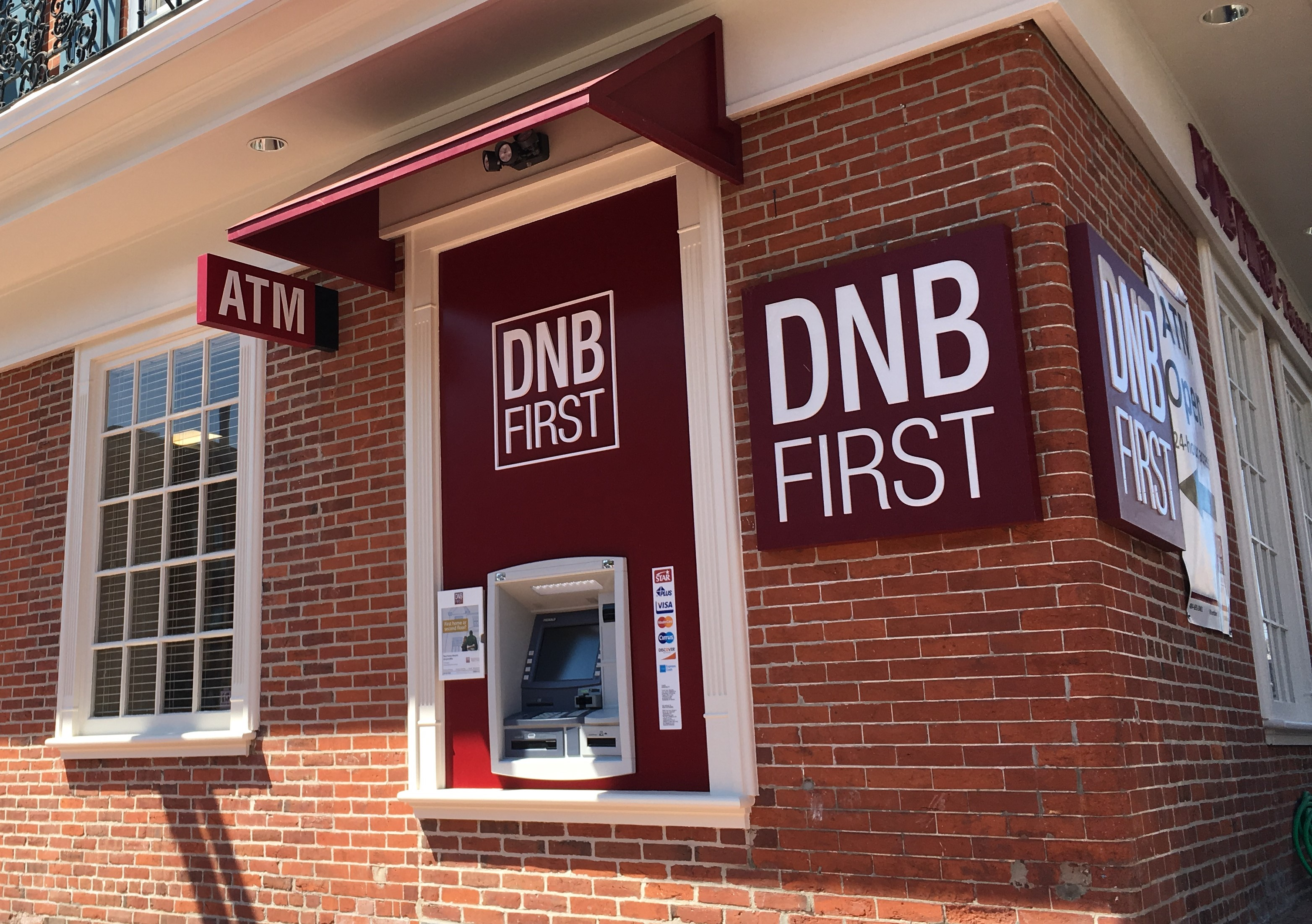 DNB First's First-Quarter Results 'Represent a Good Start to the New Year'
