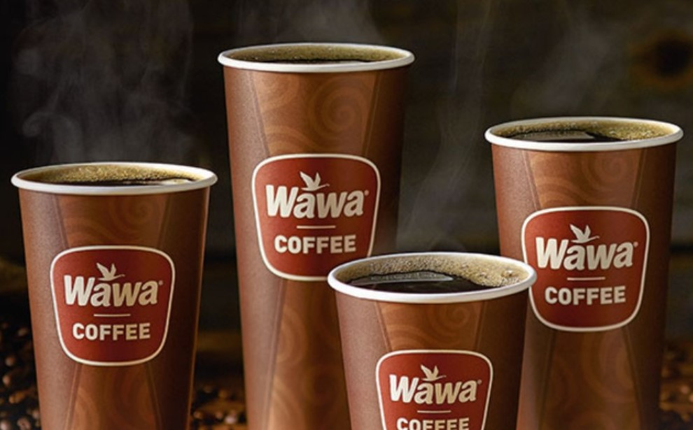 Coronavirus Wipes Out Delco Tradition: Self Service Coffee and Soda at Wawa