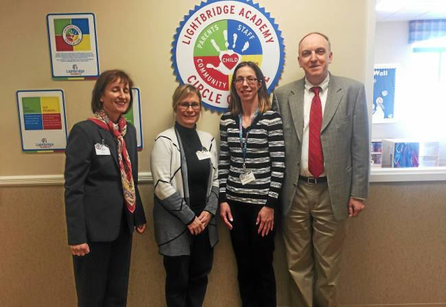 Child Care Center with Holistic Approach Opens in Garnet Valley
