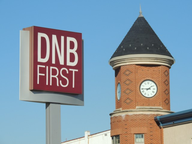 DELCO Careers – DNB First