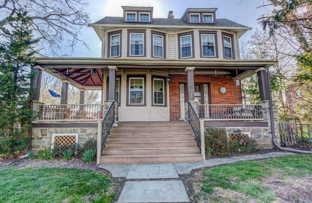 DNB First House of the Week: Extraordinary Victorian in Norwood