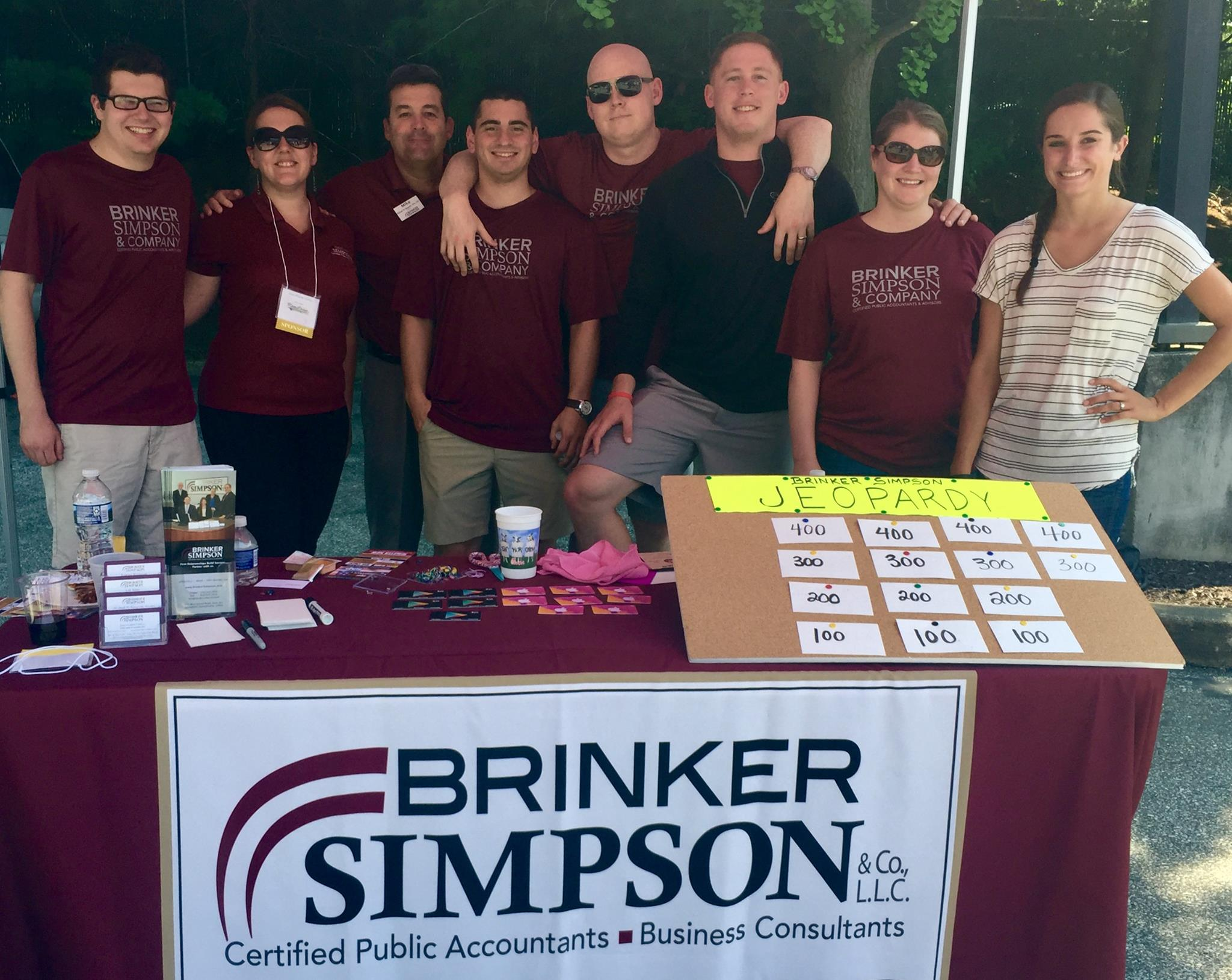 Brinker Simpson Ranks Among the 14 Great Places to Work Around the Main Line