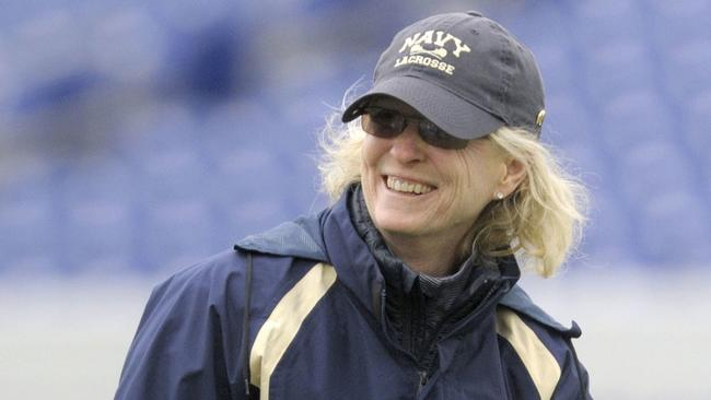 Haverford High Grad Is Peerless After Reaching Milestone as Women's Lacrosse Coach at Navy