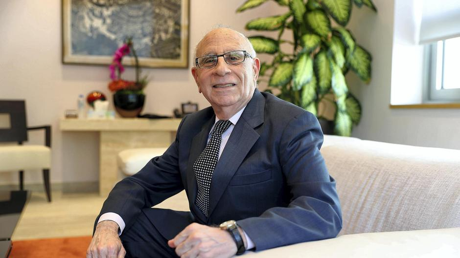 Former Swarthmore College President, Vice Chancellor at NYU in Abu Dhabi to Retire … Again