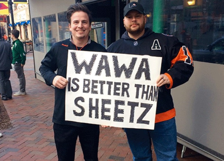 New Documentary to Explore Wawa, Sheetz Rivalry and Decide Which Is Better
