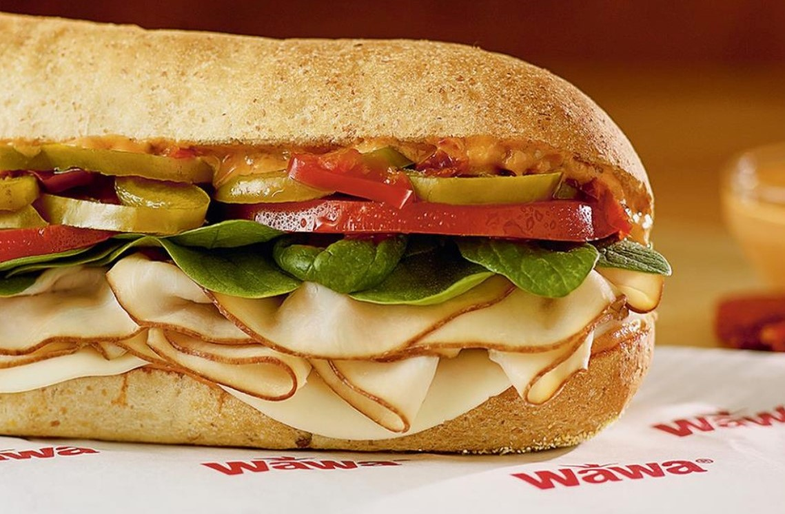 Wawa Punches Above Its Weight to Become the Best Sandwich Shop in America
