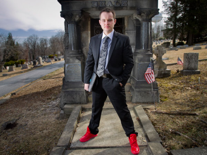 Book Review: Confessions of a Funeral Director: How the Business of Death Saved My Life