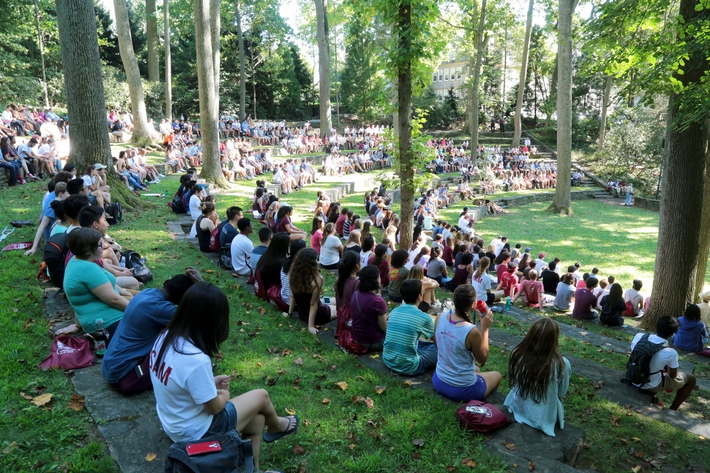 Swarthmore College One of The Nation's Top 20 Hardest Schools to Get Into