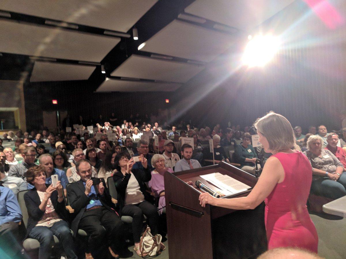 Delco Democrats Elect Swarthmorean as New Leader