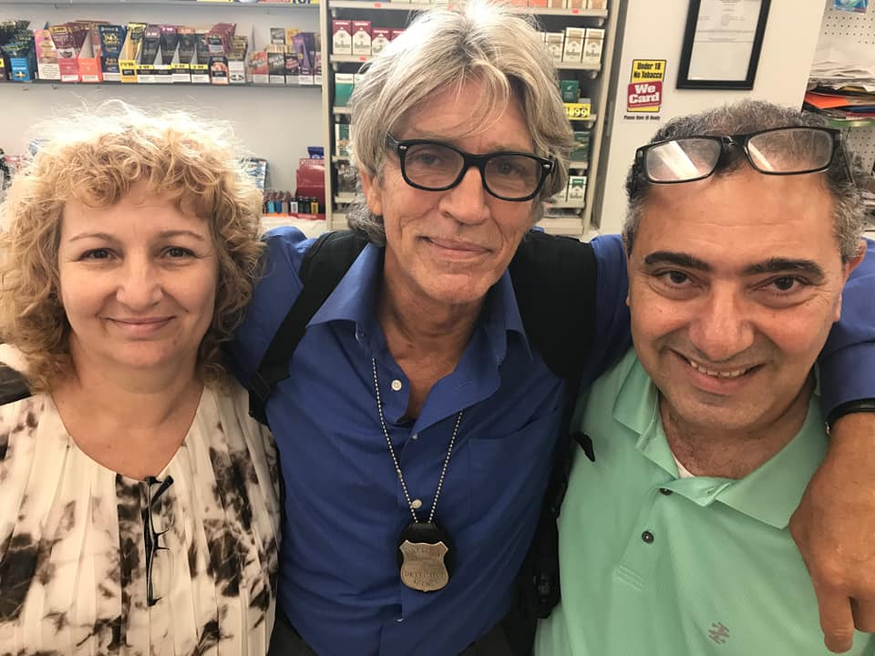 Lula's Deli Corner in Clifton Heights Gets Taste of Hollywood