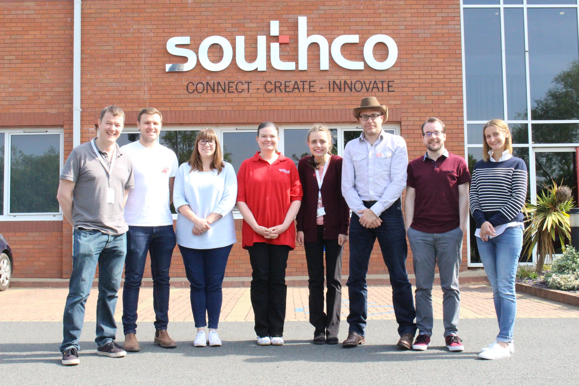 Concordville-Based Southco Launches Initiative to Refresh Its Brand