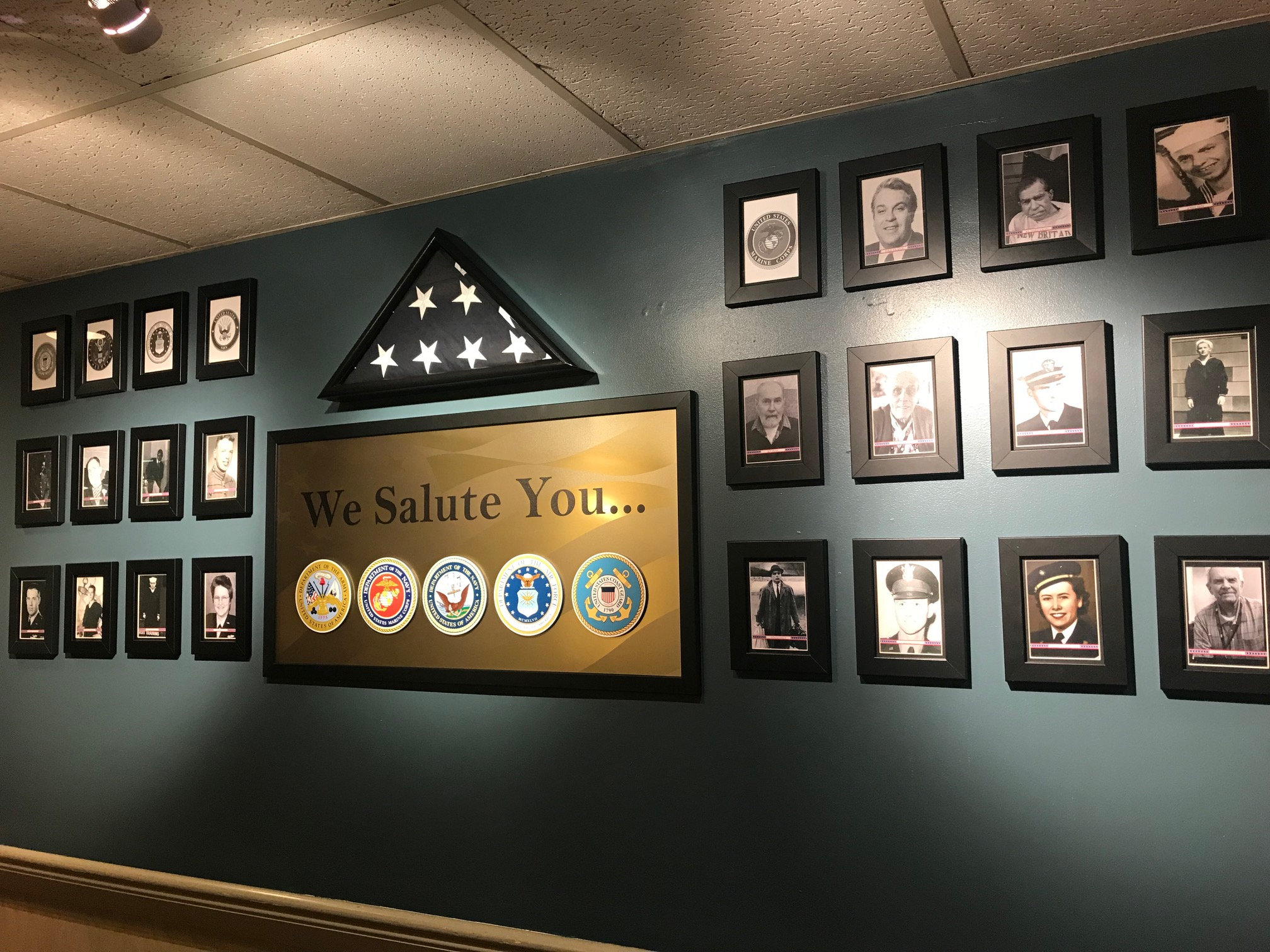 Devon Senior Living by Five Star Honors Its Residents Who Served in Armed Forces
