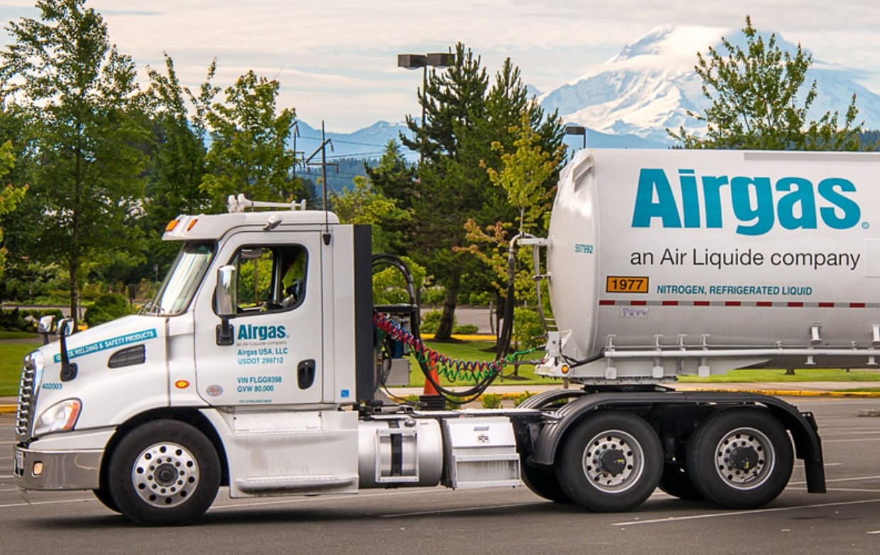 DELCO Careers – Airgas
