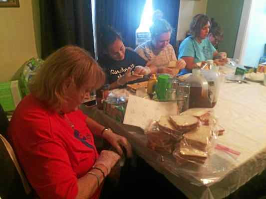 Glenolden Woman on Helping Addicts, Homeless: 'We're All in This Together'