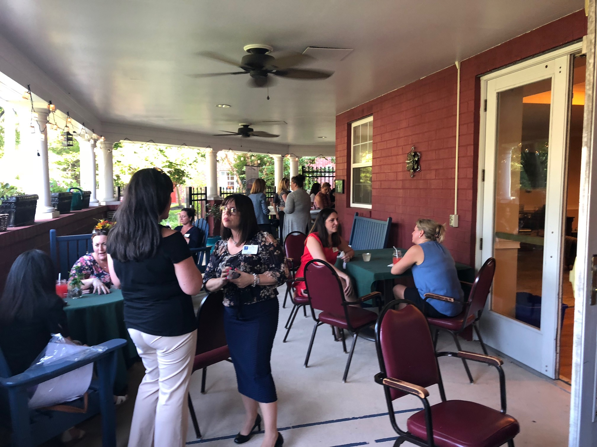 Five Star Senior Living Hosts Networking Event to Showcase Its Lifestyle360 Program