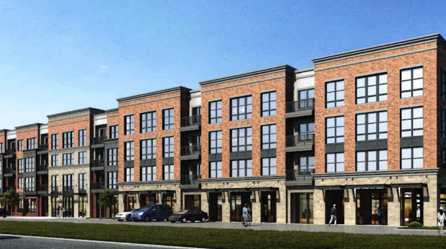 Newtown Square's GMH Capital Purchases Several Properties Along Main Line