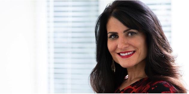 Delaware County Leadership: Gabrielle C. Goham, Partner with Raffaele Puppio