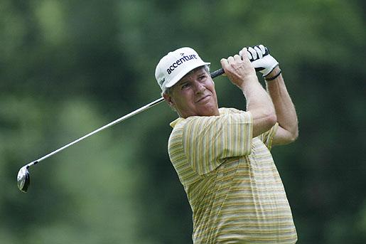 Delaware County Leadership – Professional Golfer Jay Sigel