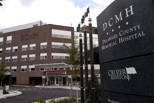 Four Crozer Keystone Hospitals in Delaware County Receive State Loans to Help With COVID-19 Expenses