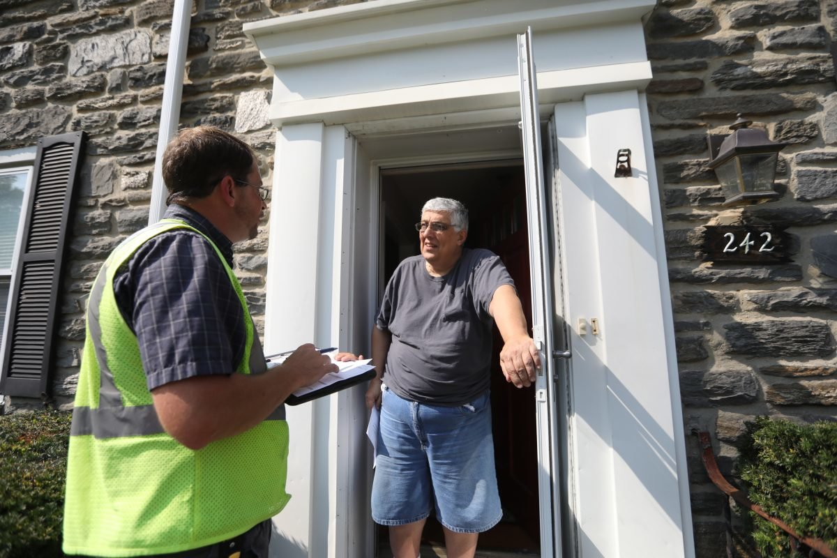 An Inside Look at Delaware County's Long-Overdue Process of Reassessing Its 200,000 Properties