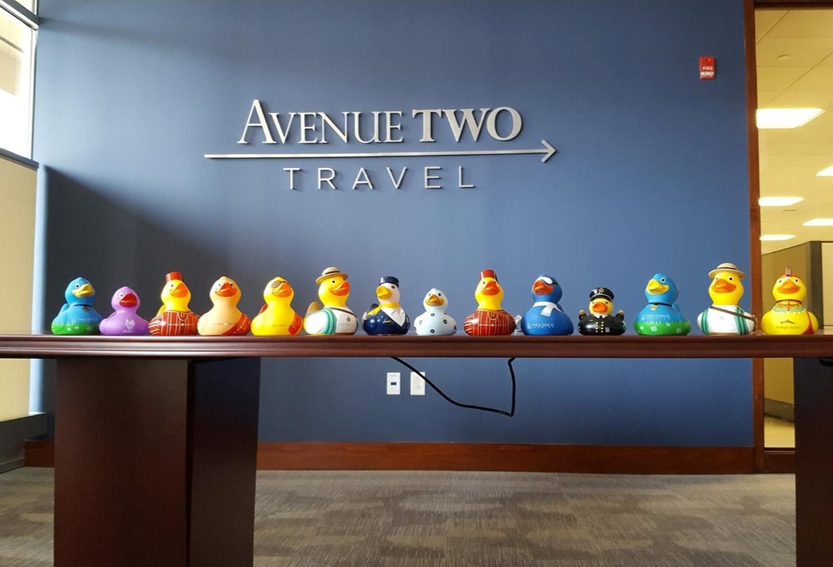 DELCO Careers – Avenue Two Travel