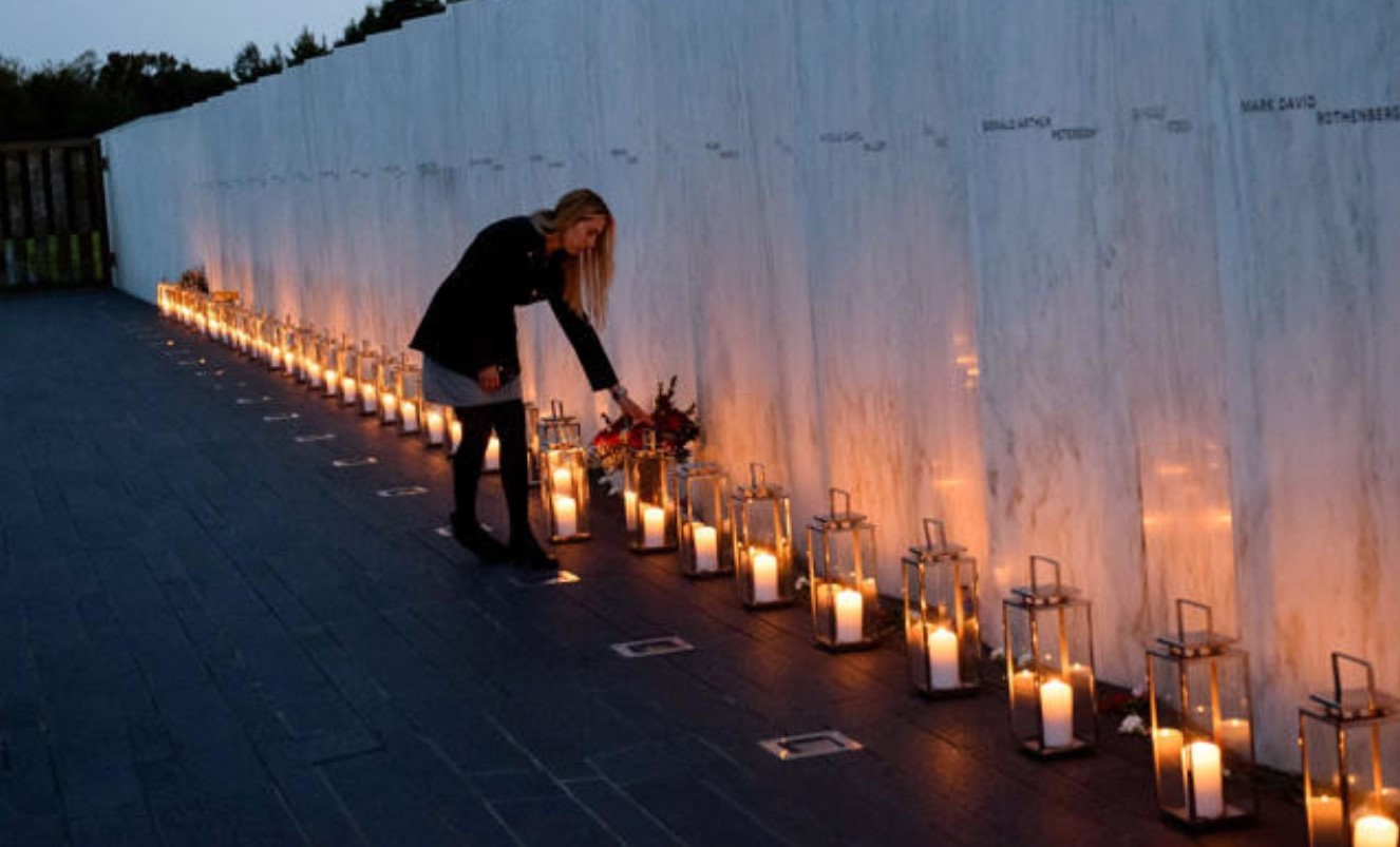 Terrorist Attacks One of Several Reasons Why Today's Date Will Be Remembered for Tragedy