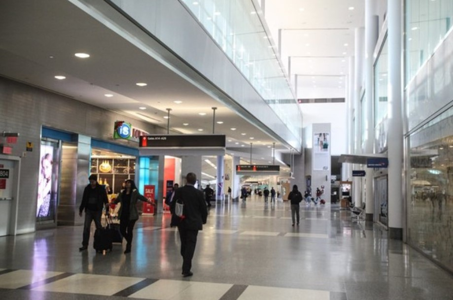 Washington Post: Expect Average Wait of 13.3 Minutes in Philadelphia Airport Security Line