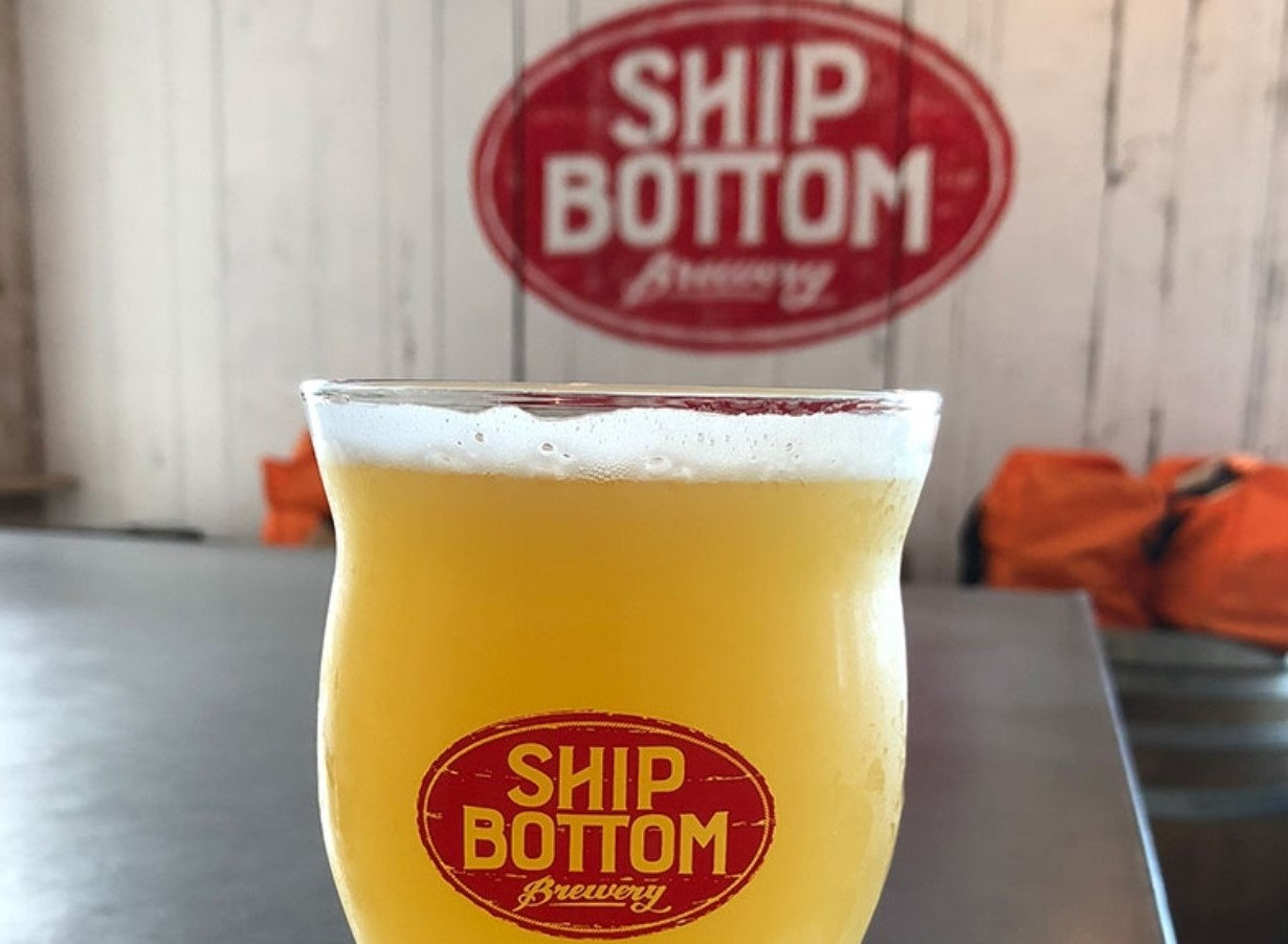 Wallingford's Ship Bottom Brewery Opens Beer Garden at Linvilla Orchards