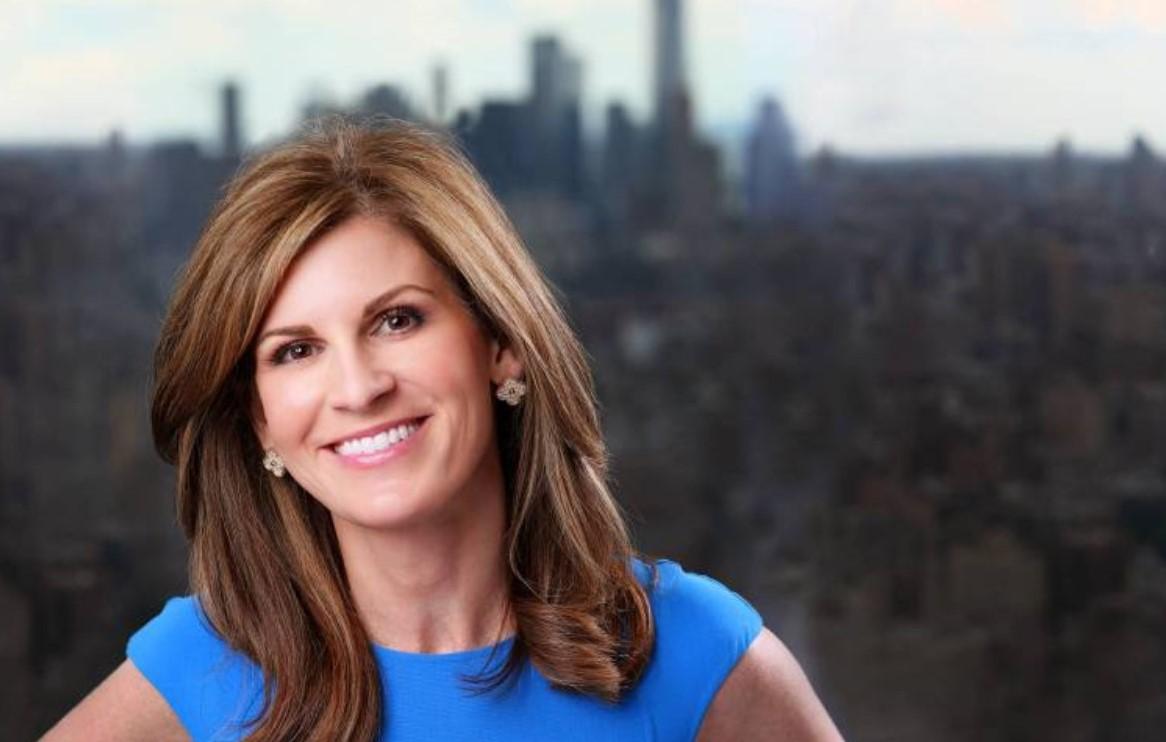 Jennifer Morgan, Former SAP CEO in Newtown Square to Lead Digital Growth at Blackstone