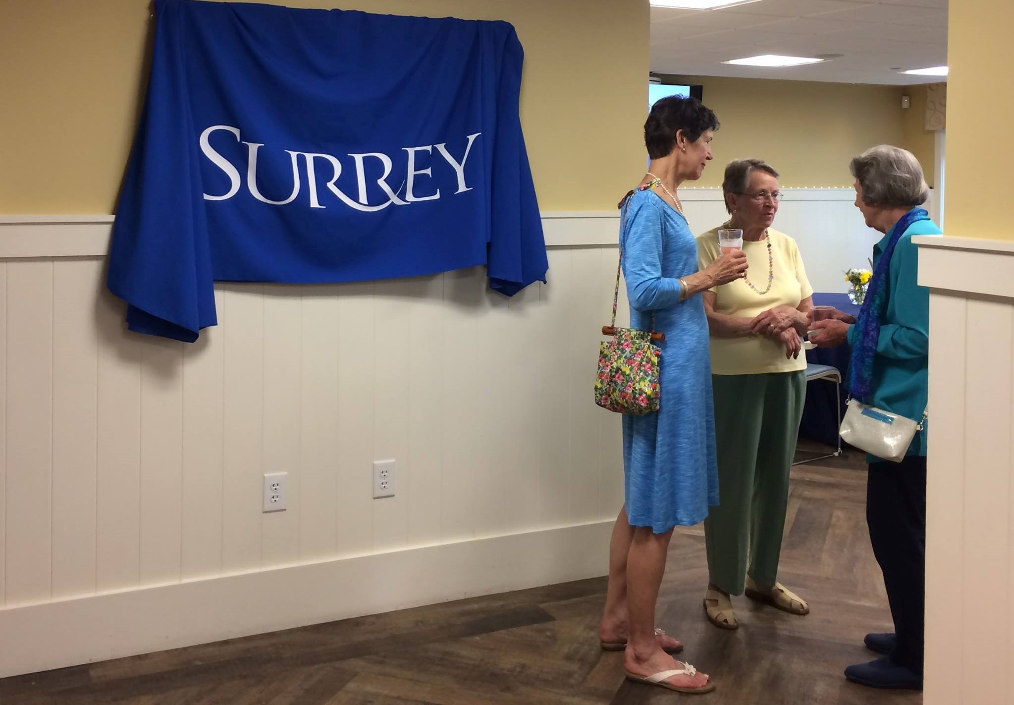 Surrey Services to Host Fashion Show with a Focus on Women of All Ages