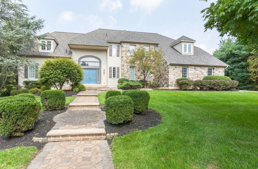 DNB First House of the Week: Suburban Oasis in Broomall