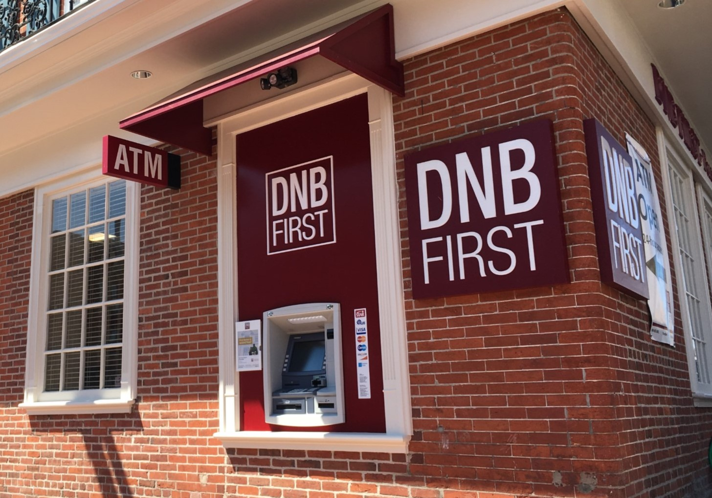 DNB First Appoints Industry Veteran as Its Chief Commercial Lending Officer